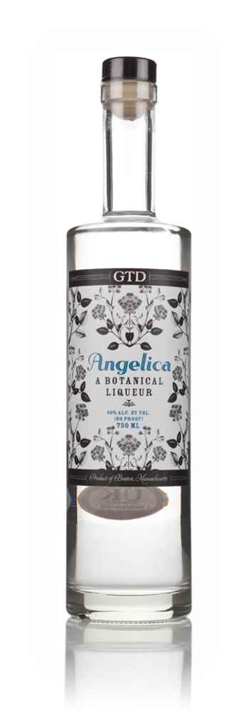 Angelica Herbal Liqueur