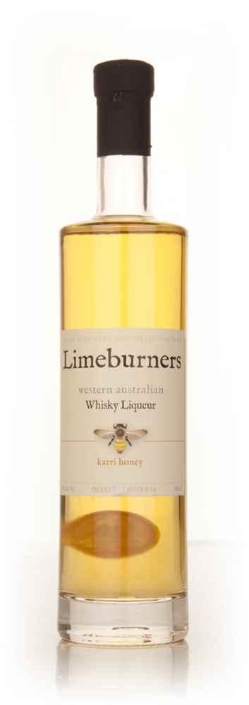 Limeburners Whisky Liqueur