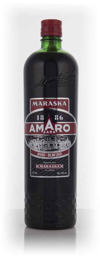 Amaro Zara (Herbal Liqueur)