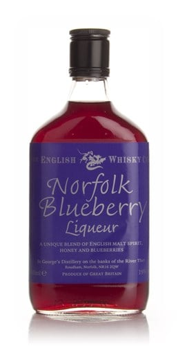 Norfolk Blueberry Liqueur 35cl