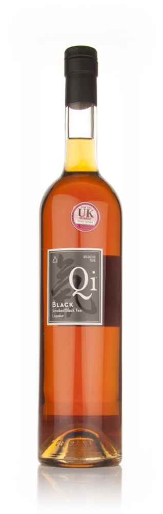 Qi Black Tea Liqueur