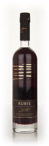 Rubis Chocolate Wine