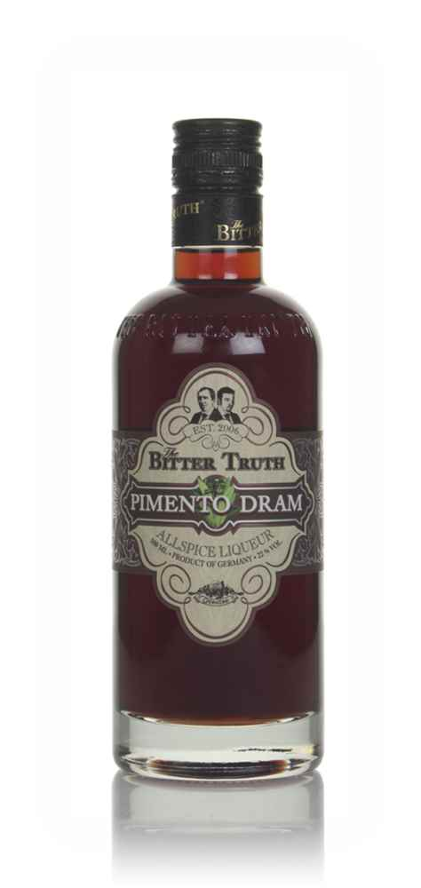 The Bitter Truth Pimento Dram Liqueur