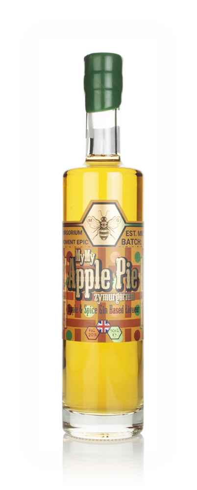 Zymurgorium My My Apple Pie Gin Liqueur