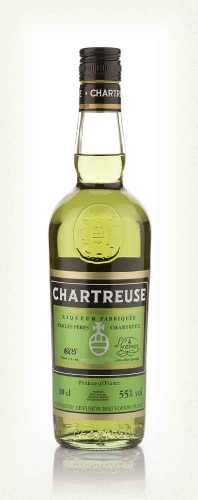 Green Chartreuse  50cl