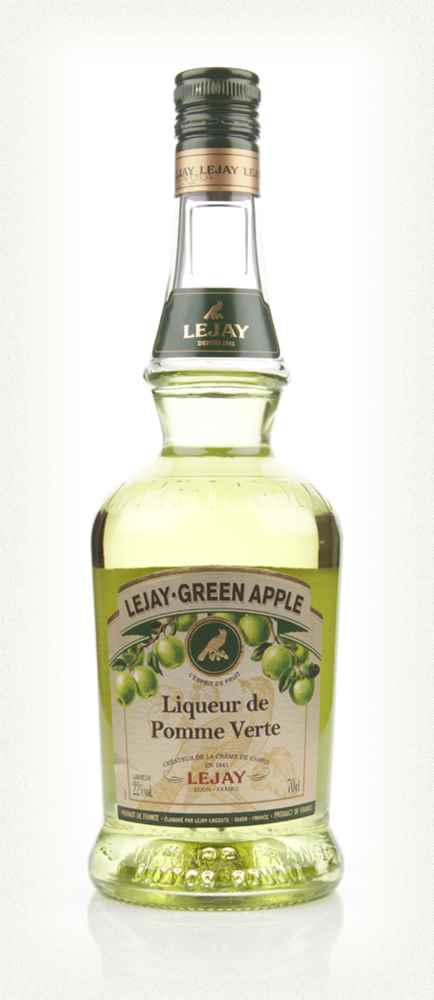 Lejay-Lagoute - Green Apple
