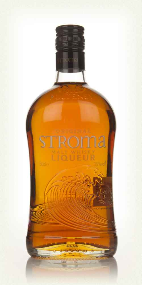 Old Pulteney Stroma Whisky Liqueur