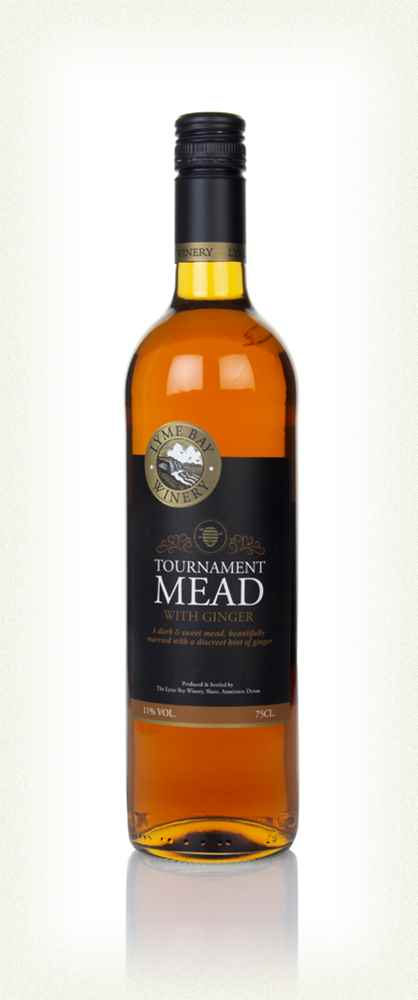 Tournament Mead (Lyme Bay Winery)