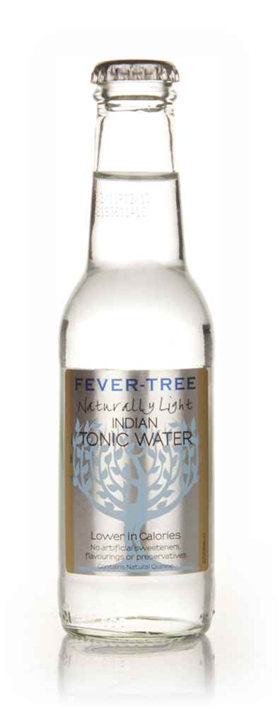 Fever-Tree Naturally Light Indian Tonic Water