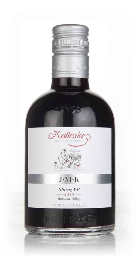 JMK Shiraz VP 2015