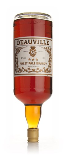 Deauville *** Finest Pale Brandy 1.5l