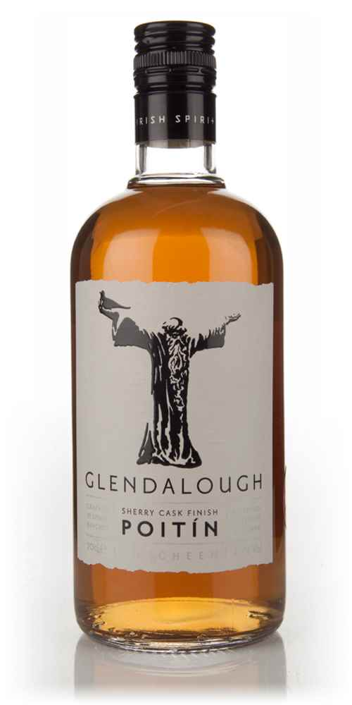 Glendalough Poitín Sherry Cask Finished