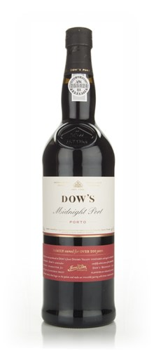 Dow's Midnight Port