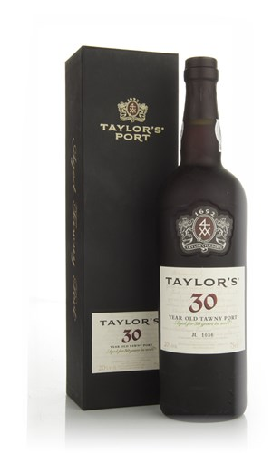 Taylors 30 Year Old Tawny Port In Gift Box