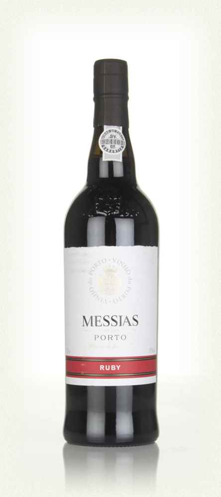 Messias Ruby Port