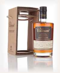 Clément 8 Year Old 2005 (cask 20100201) - Single Cask