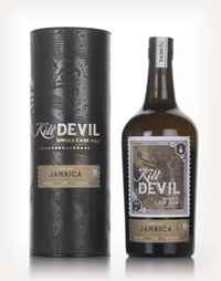 Hampden 18 Year Old 1998 Jamaican Rum - Kill Devil (Hunter Laing) 3cl Sample