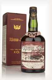 Rhum J.M XO (old bottling)