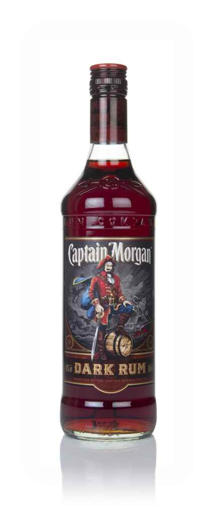 Captain Morgan Original Rum