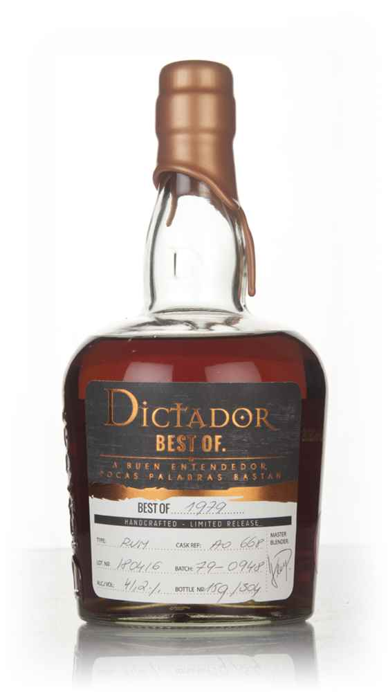 Dictador Best of 1979