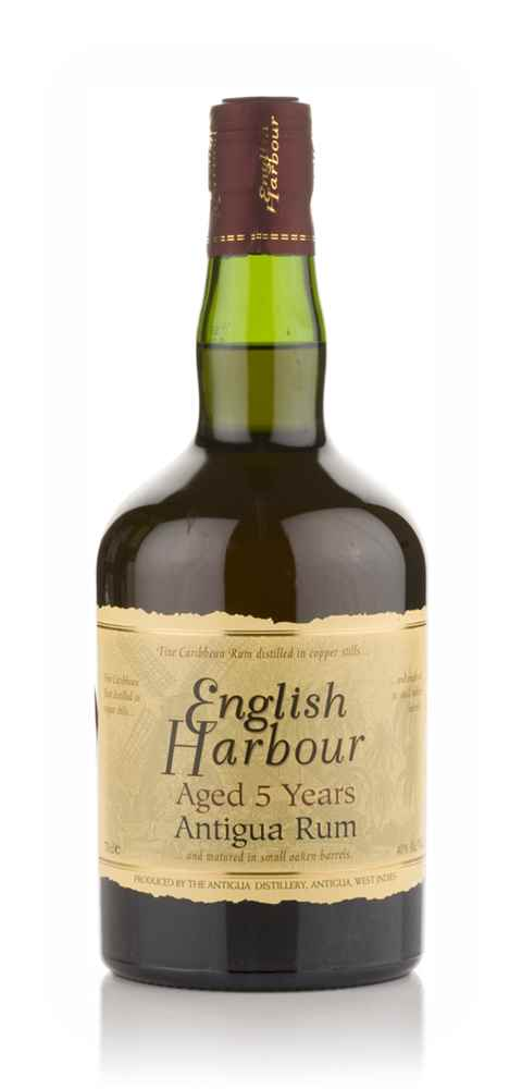English Harbour 5 Year Old