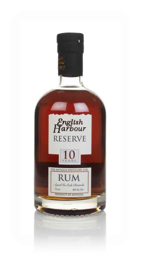 English Harbour Reserve 10 Year Old