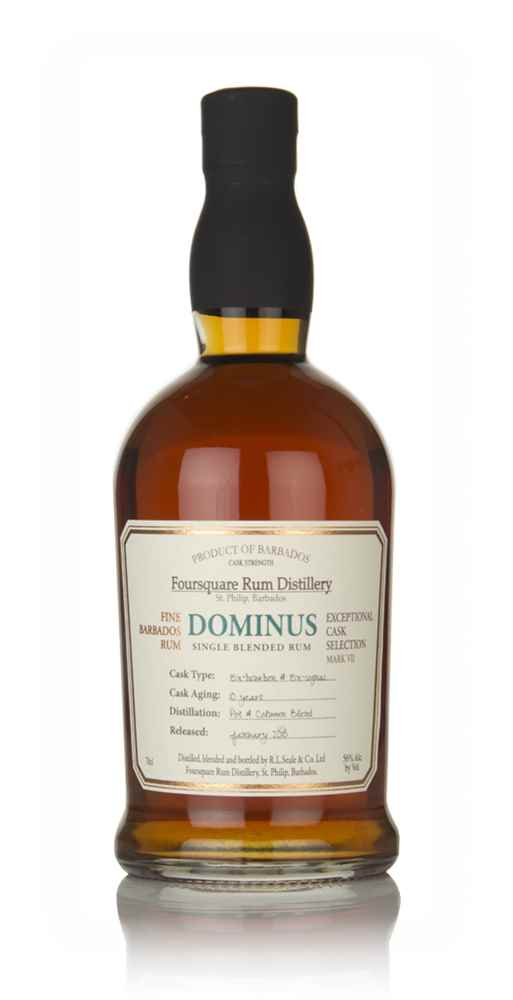 Foursquare Dominus - Exceptional Cask Selection