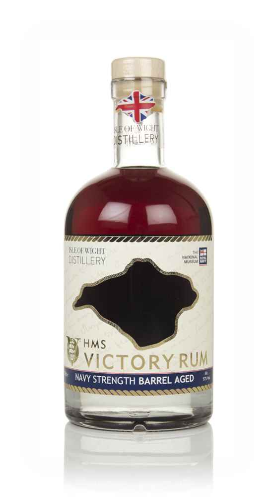 HMS Victory Navy Strength Rum