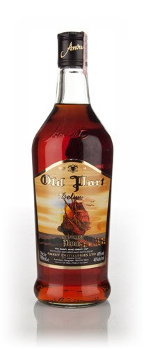 Old Port East Indian Rum