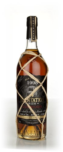 Plantation Single Cask Guadeloupe 1998 Sauternes Cask Finish