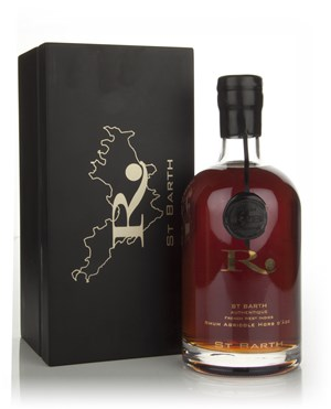 Rhum St Barth Authentique