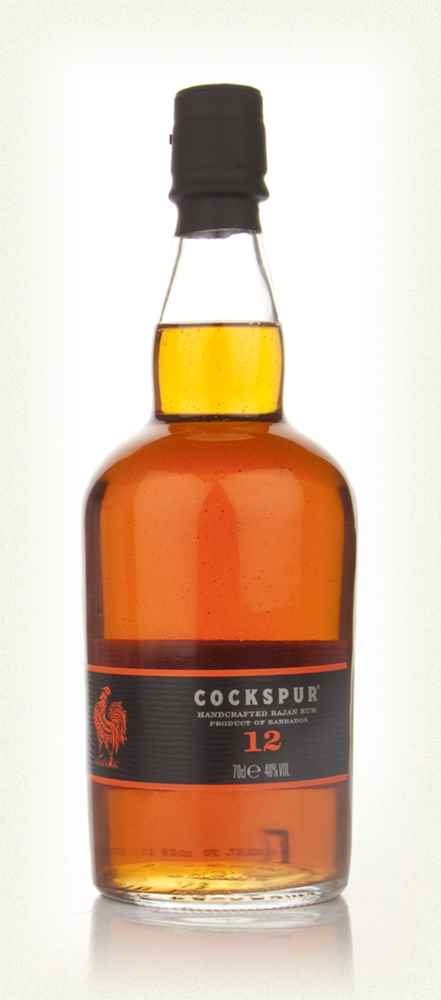 Cockspur 12 Year Old