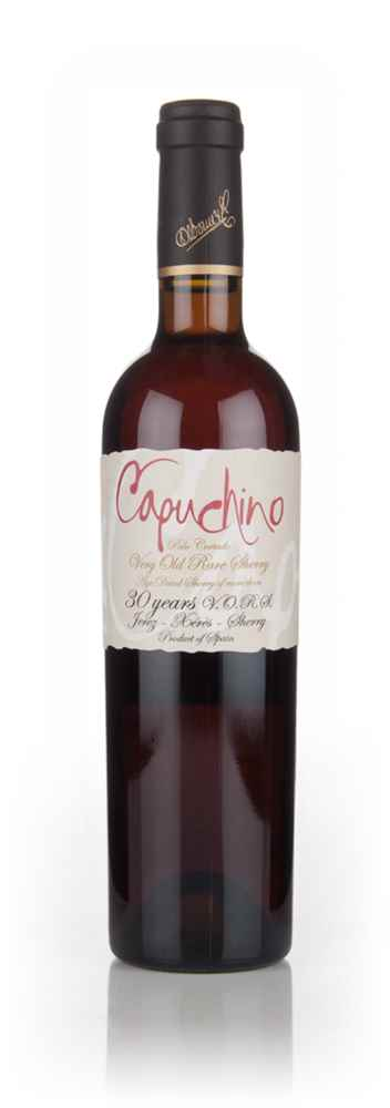 Osborne Very Old Rare Sherry Capuchino Palo Cortado