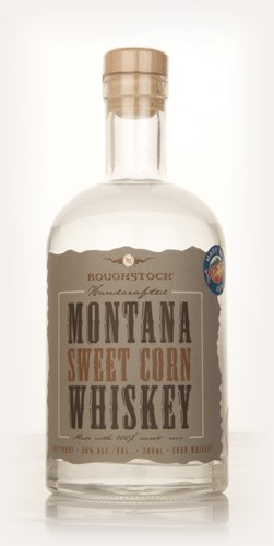 Roughstock Montana Sweet Corn Spirit