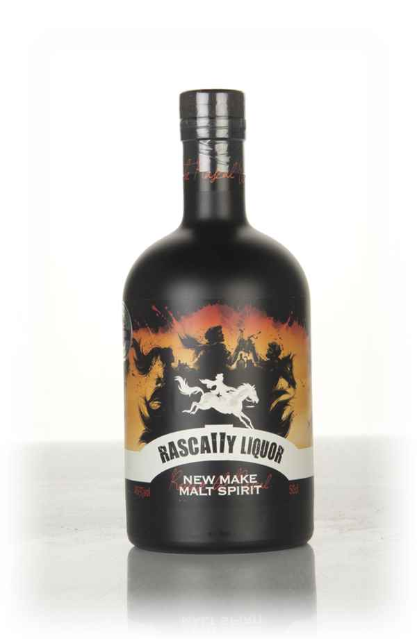 Rascally Liquor Malt Spirit