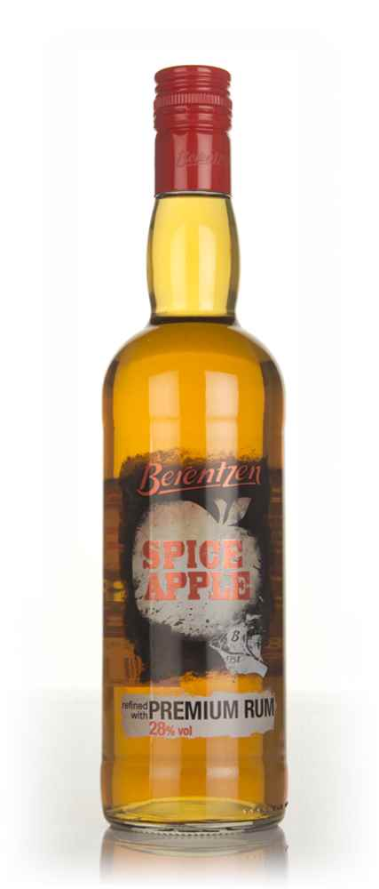 Berentzen Spiced Apple