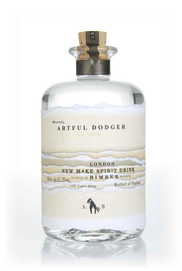 Bimber New Make Spirit - Artful Dodger