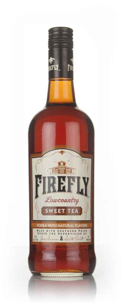 Firefly Sweet Tea Spirit Drink