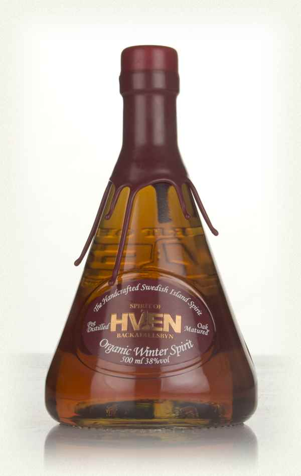 Spirit of Hven Organic Winter Spirit