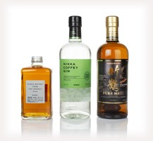 Nikka Bundle