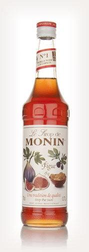 Monin Figue (Fig) Syrup