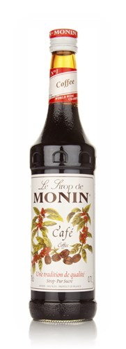 Monin Café (Coffee) Syrup