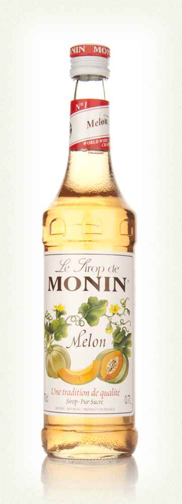 Monin Melon Syrup