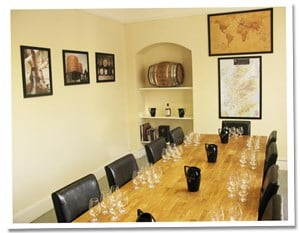 Mastering Malt – Whisky Tasting with Master of Malt (7pm - 8:30pm 10th March 2011)