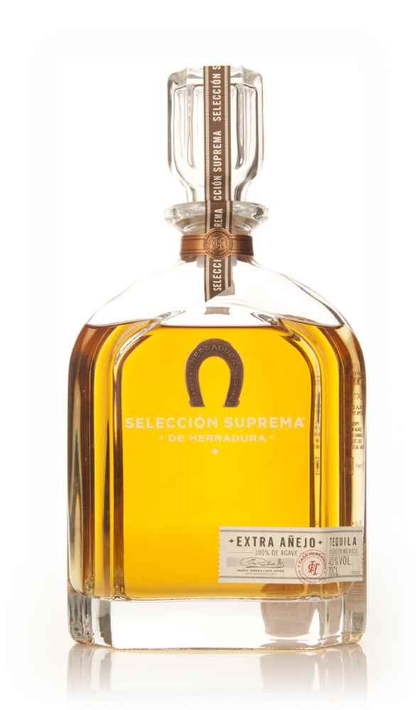 Herradura Seleccion Suprema Extra Añejo Edicion Limitada (Without Presentation Box)