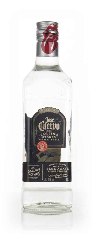 Jose Cuervo Especial Silver - The Rolling Stones Tour Pick