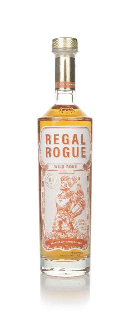 Regal Rogue Wild Rosé Vermouth