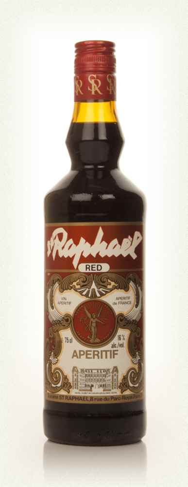 St. Raphael Red - 1970s