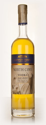 Adnams North Cove Oak Aged Vodka