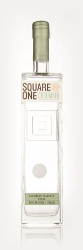 Square One Cucumber Vodka